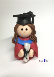 """Graduated Girl"""